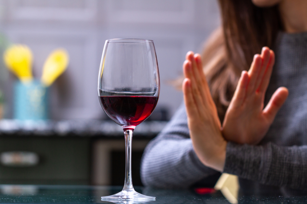 alcohol rehab center london